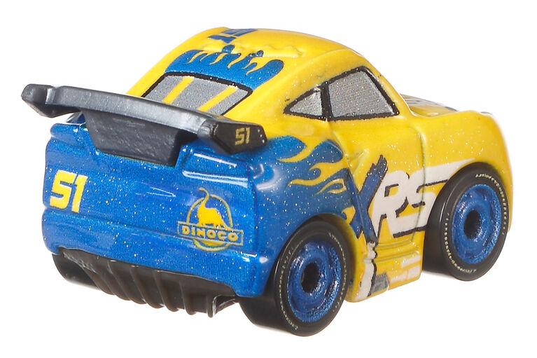 Disney/Pixar Cars Mini Racers XRS Series 3-Pack