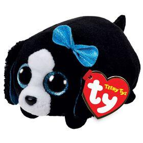 Teeny Tys Marci Black/White Dog