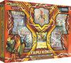Pokémon TCG : Tapu Koko Figure Collection