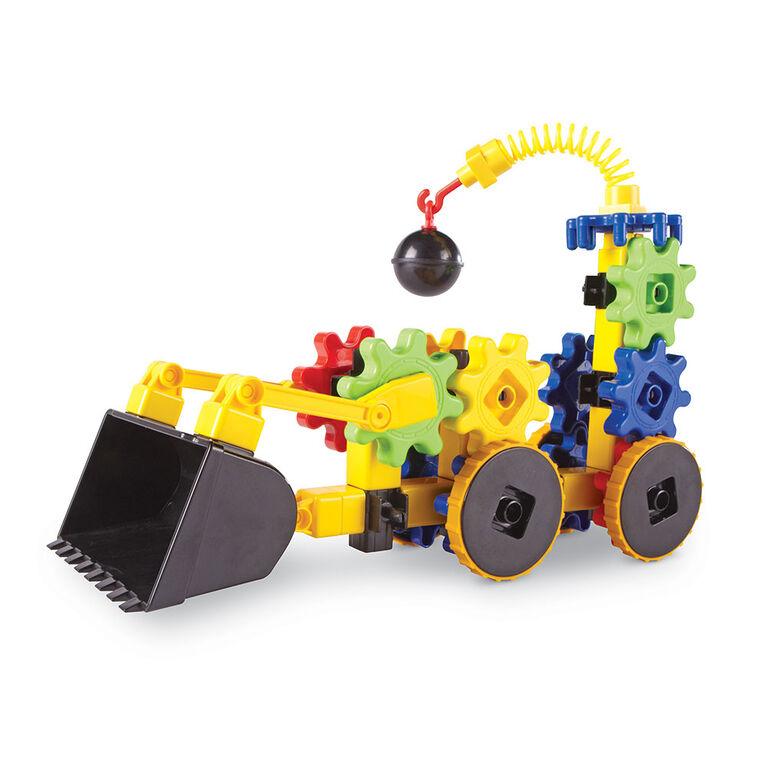 Learning Resources - Gears! Gears! Gears! WreckerGears