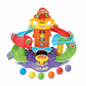 VTech® Pop-a-Balls™ Pop & Surprise Ball Center™ - French Edition