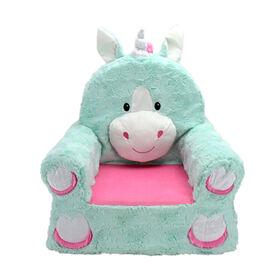 Fauteuil Sweet Seats - Licorne