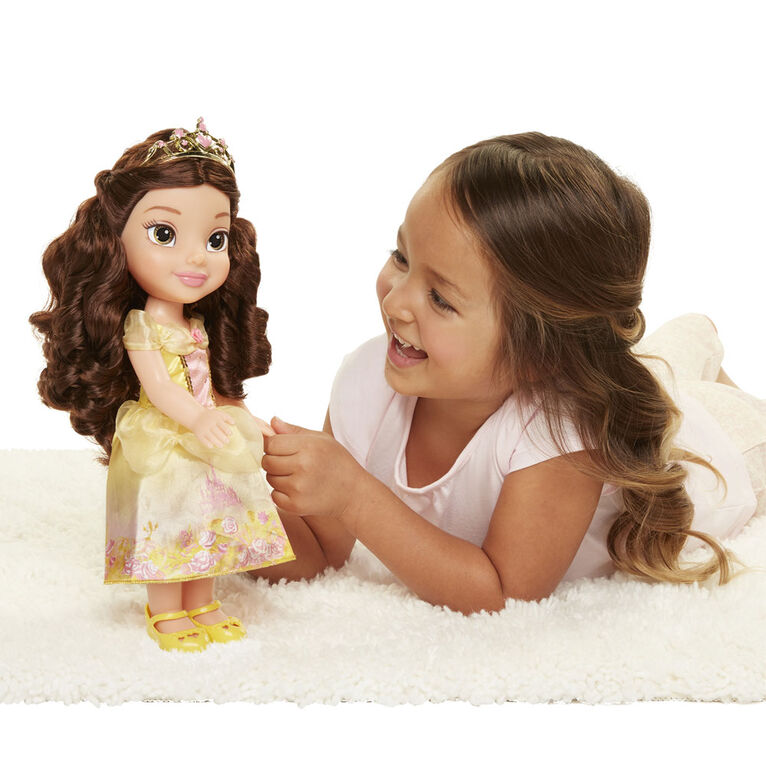 Disney Princess Explore Your World Doll Large Toddler, Belle
