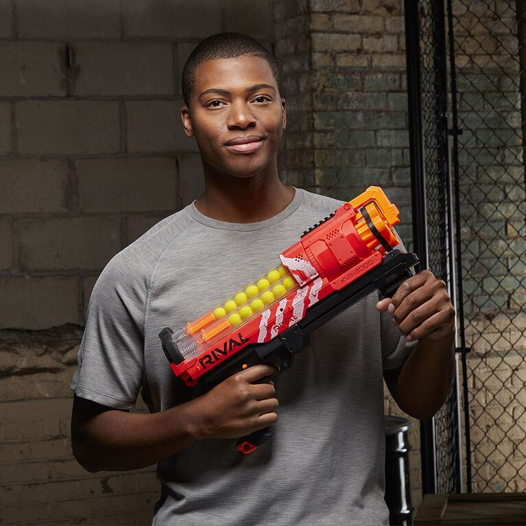 Nerf Rival Artemis XVII-3000 - Red