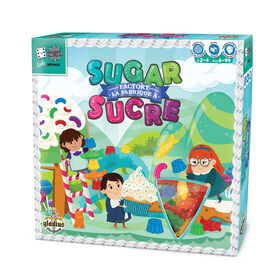 Sugar Factory - French Edition