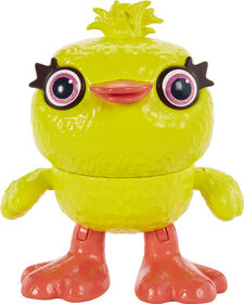Disney Pixar Toy Story Ducky Figure