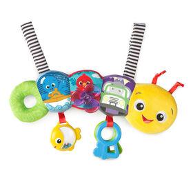 Travel-pillar Discovery Toy BarMC
