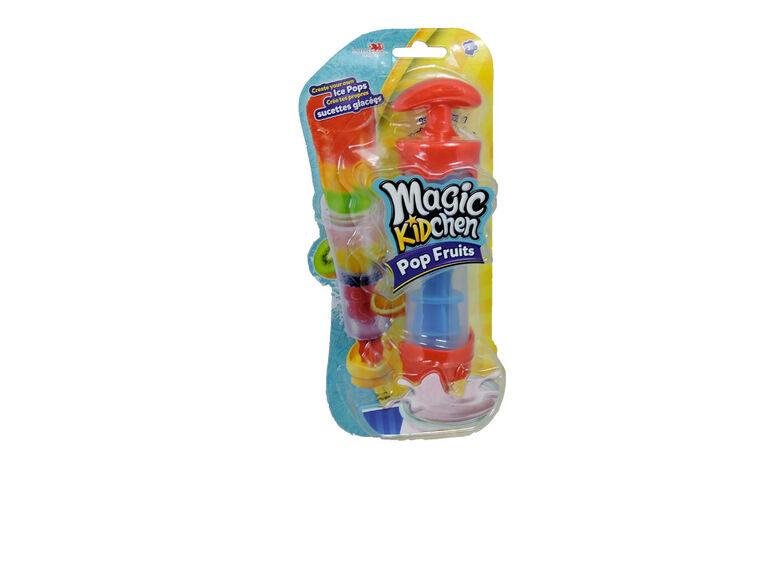 Magic Kidchen - Pull Pops - styles may vary
