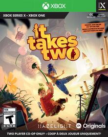 Xbox One - It Takes Two
