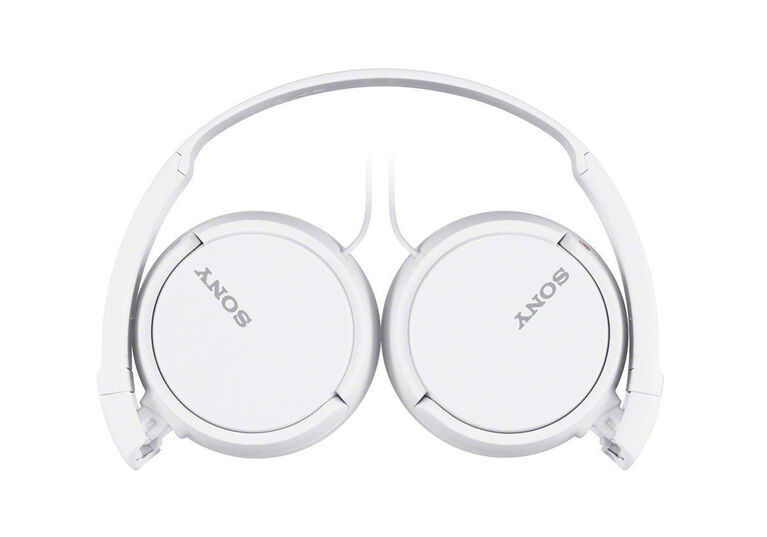 Sony MDRZX110AP On-Ear Headphones with In-Line Mic and Control