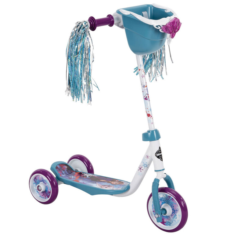 Huffy Disney Frozen II  Toddler Scooter