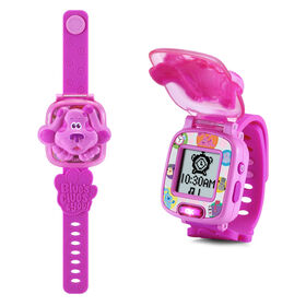 LeapFrog Blue's Clues & You! Magenta Learning Watch  - Édition anglaise