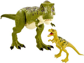 Jurassic World Legacy Collection Tyrannosaurus Rex Pack
