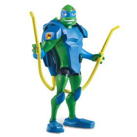 Rise of the Teenage Mutant Ninja Turtles, Bug Bustin' Leo Action Figure