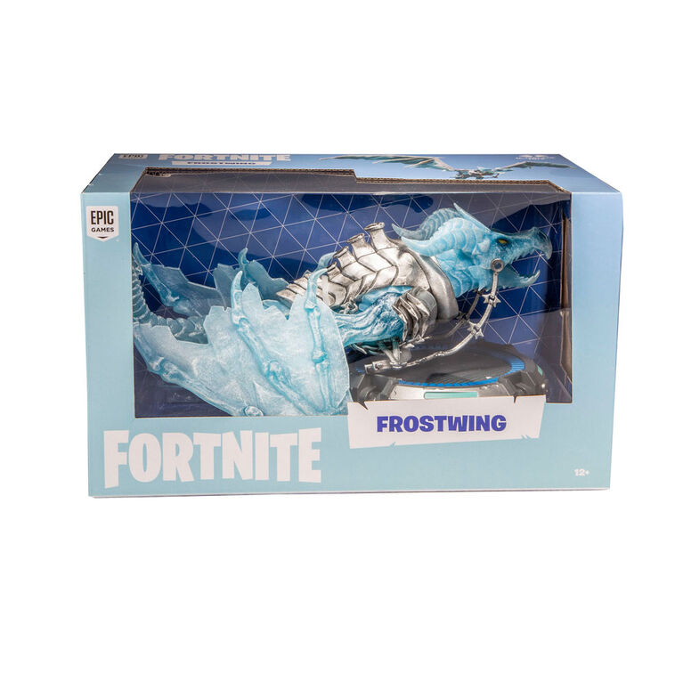 Fortnite - Frostwing Glider Pack