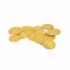 Treasure Coins - 30