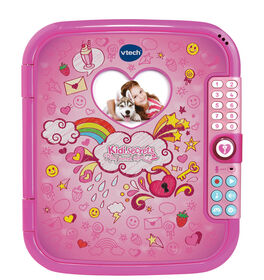 VTech Kidi Secrets Notebook - French Edition