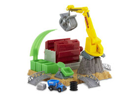 Tonka Tinys Car Crusher Escape Playset