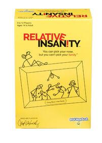 Relative Insanity - English Edition