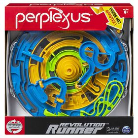 Perplexus Revolution Runner 3D Maze Game