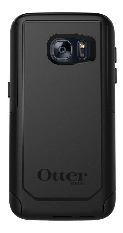 OtterBox Commuter Samsung GS7 Black