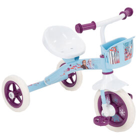 La reine des neiges II de Disney - Tricycle
