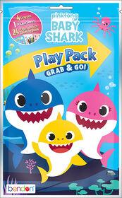 Baby Shark Playpack - English Edition