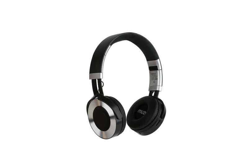 Muze Headphones