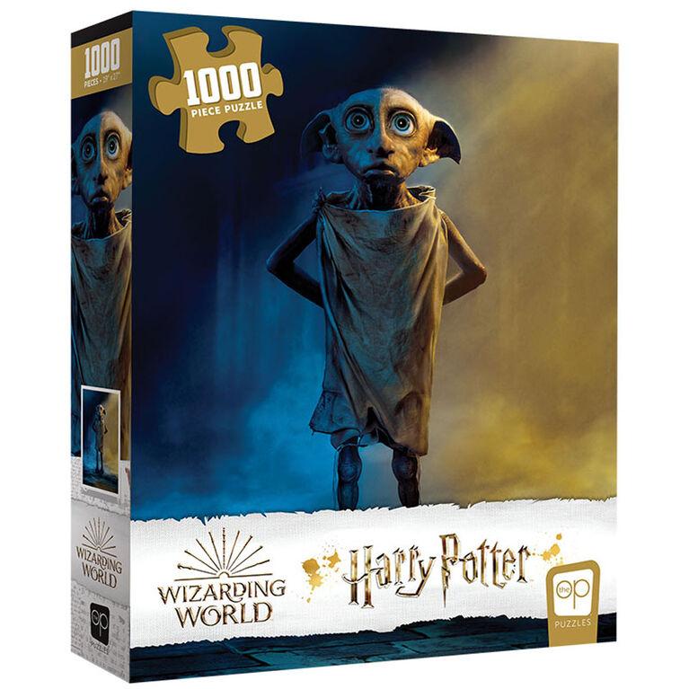 "Harry Potter ""Dobby"" Puzzle 1000 pièces"