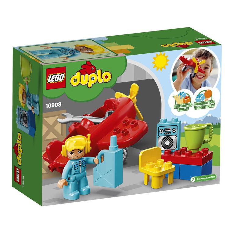 LEGO DUPLO Town Plane 10908
