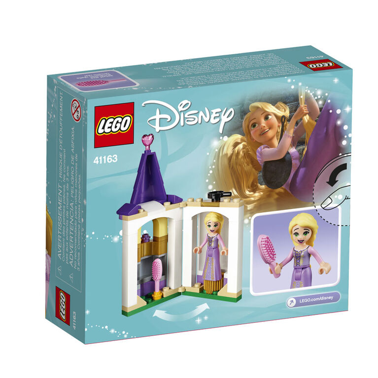 LEGO Disney Princess Rapunzel's Petite Tower 41163