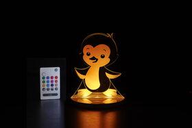 Tulio Dream Lights - Penguin