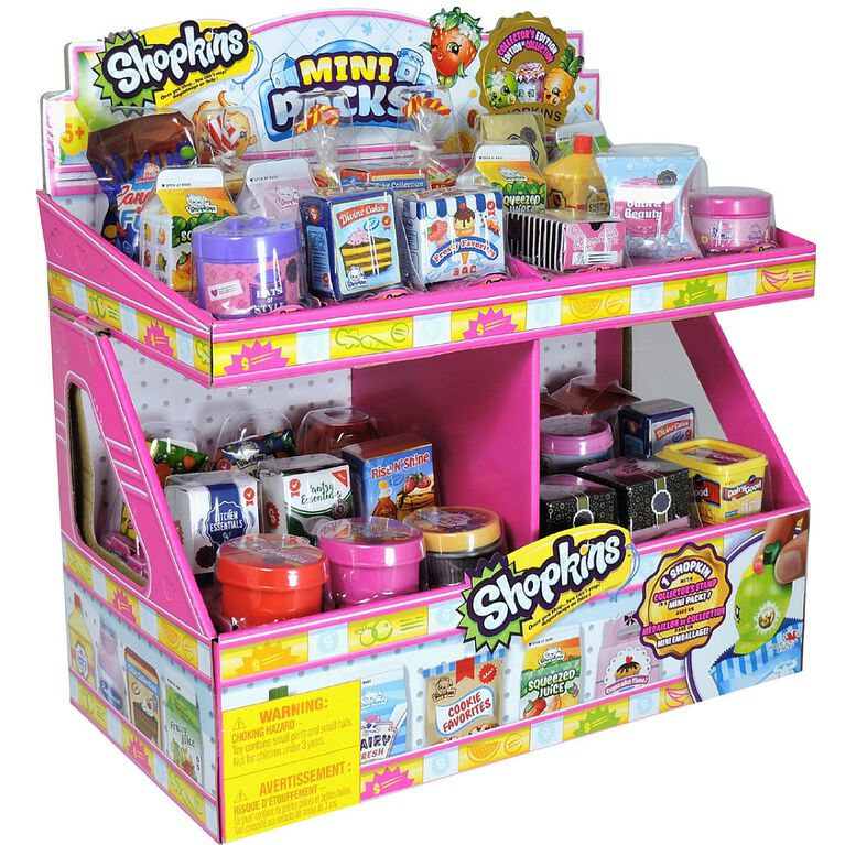Shopkins Season10 - Mini Packs2 Pack