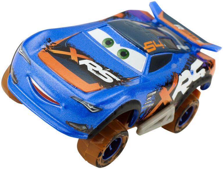 Disney/Pixar Cars Xrs Mud Racing Rpm