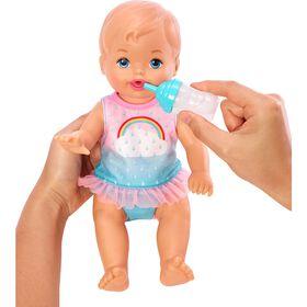 Little Mommy - Bébé à changer. - Notre Exclusivité
