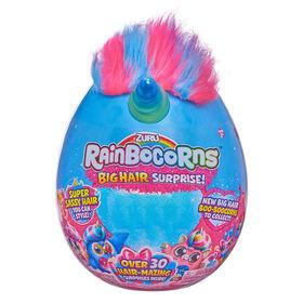 Surprise des Rainbocorns aux cheveux longs - Notre exclusivité