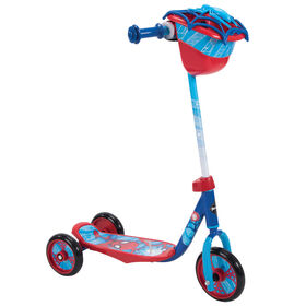 Huffy Marvel Spider-Man Scooter