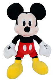 Disney Classic Plush: Mickey Mouse