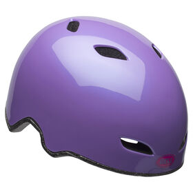 Bell - Toddler Pint Multisport Helmet - Purple (Fits head sizes 48 - 52 cm)