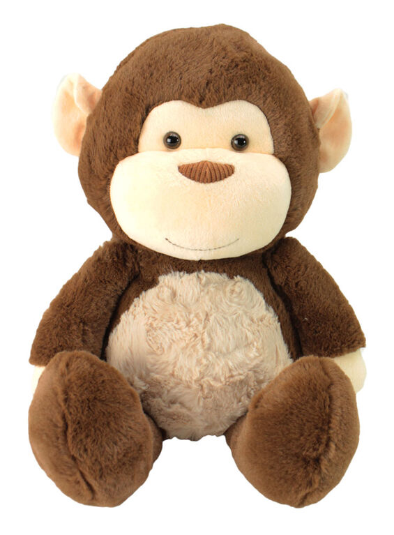 Animal Adventure  Burly Buds - Monkey