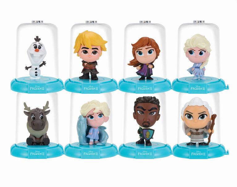 Disney's Frozen 2 - Myster Pack - 1 Character - Domez Series 1
