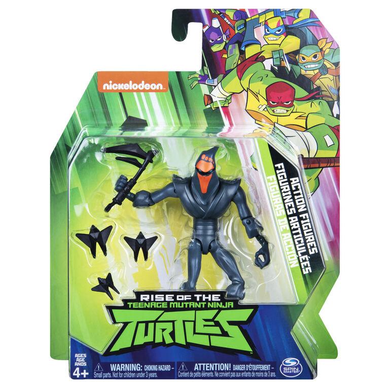 Rise of the Teenage Mutant Ninja Turtles - Figurine articulée Origami Ninja