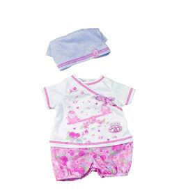 Baby Annabell - Tenues de jour de my first Baby Annabell - Notre Exclusivité