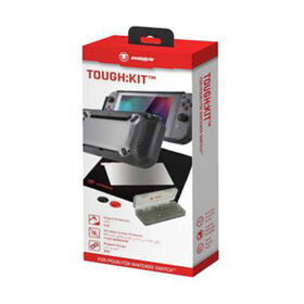 Snakebyte Nintendo Switch Tough Kit Black