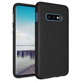 Blu Element Armour 2X Galaxy S10+ Black