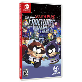 Nintendo Switch - South Park: The Fractured But Whole