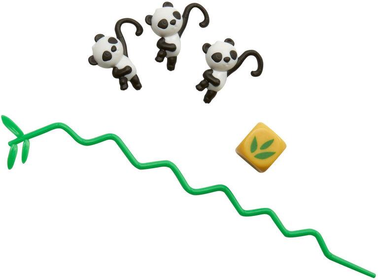 KerPlunk Pandas