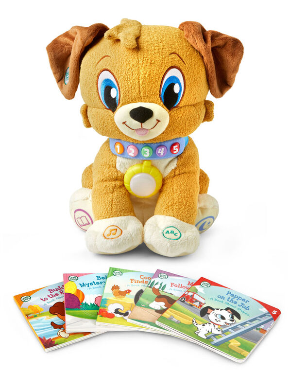 LeapFrog Storytime Buddy - Édition anglaise
