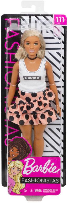 Barbie Fashionistas Doll - Polka Dot