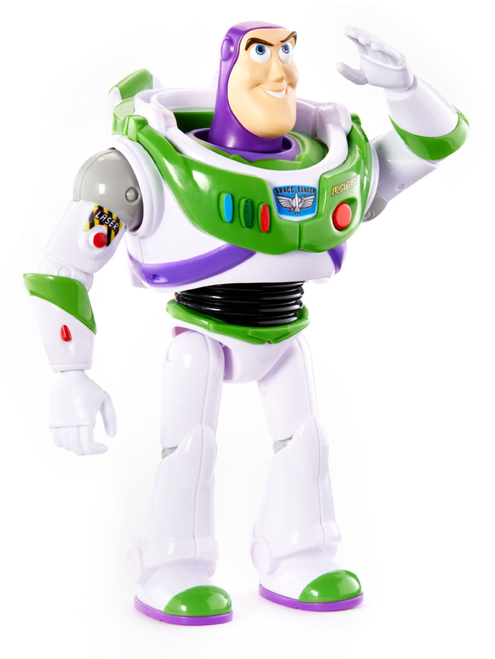 Toy Story 12 pollici Buzz Parlante